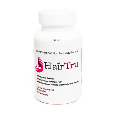 HairTru Hair Growth Vitamin