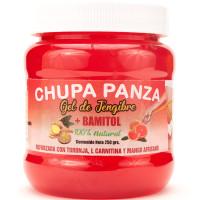 Chupa Panza reforzada con Toronja y Mango Africano