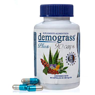 Demograss Plus formula Reforzada