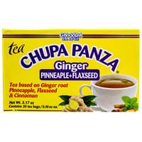 Chupa Panza Detox Tea 30 Day Supply