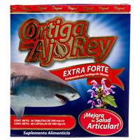 Ortiga Mas Ajo Rey 100% Original