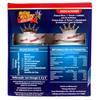 Stronger Formula - Additional Ingredients  Formula Reforzada con Ingredientes Adicionales