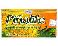 Pinalim now PinaLife Capsulas de Perdida de Peso - Pinaterapia Pineapple Diet Pills