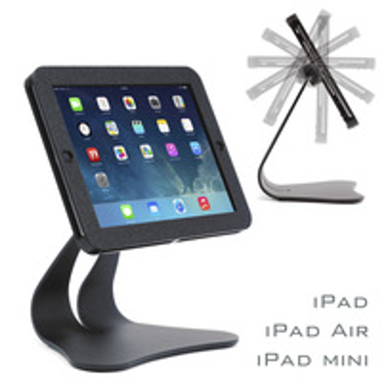 Product Release - iPad POS Stand - EnCloz