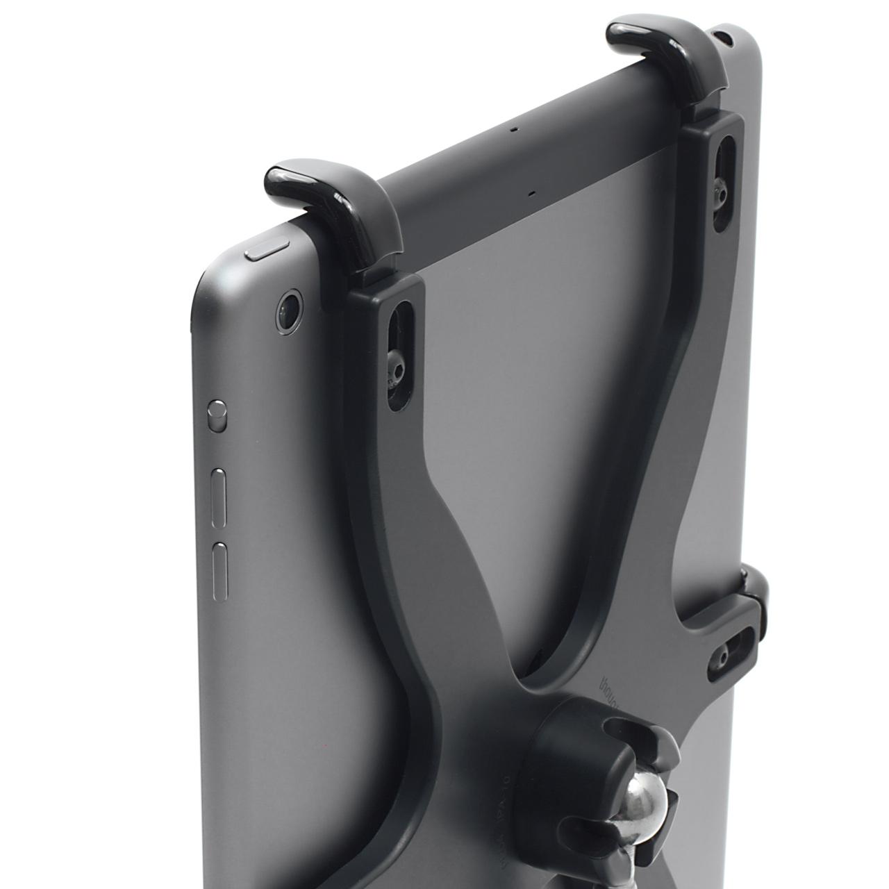 PED4 Planet IPA10 - iPad Stand Pivoting