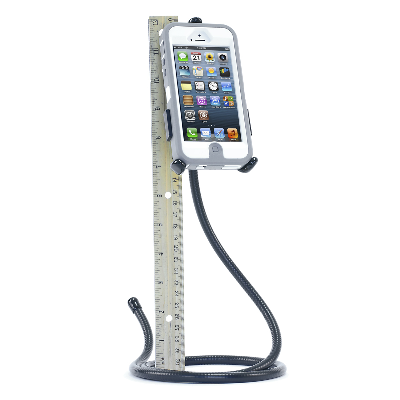 iPhone Flexible Stand - PED4 Coil CH