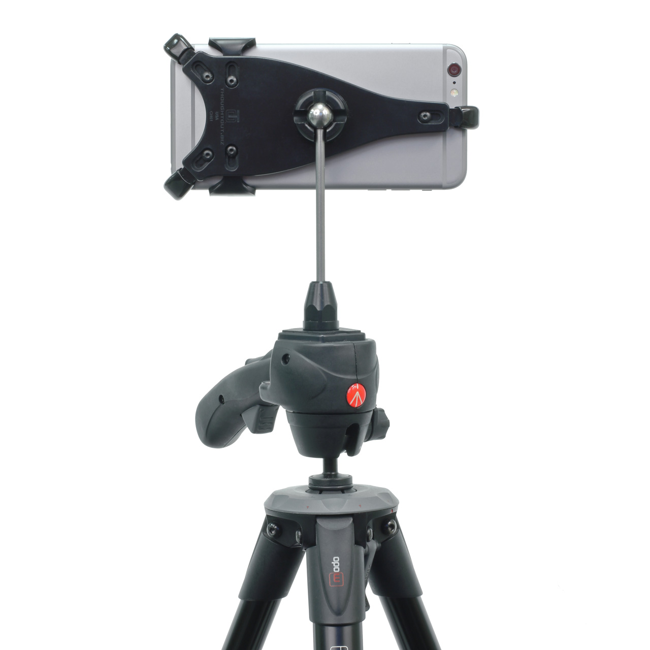 iPhone Tripod Mount Landscape Back PED4-CH