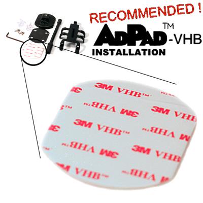 AdPAD VHB (3 pack)
