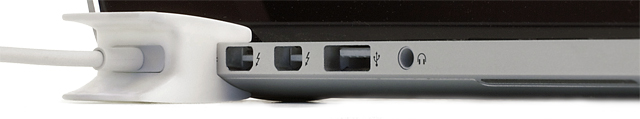 MagStay MS-01MacBook PRO with Retina Display