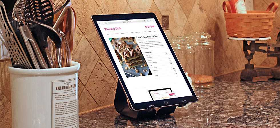 Tablet iPad stand