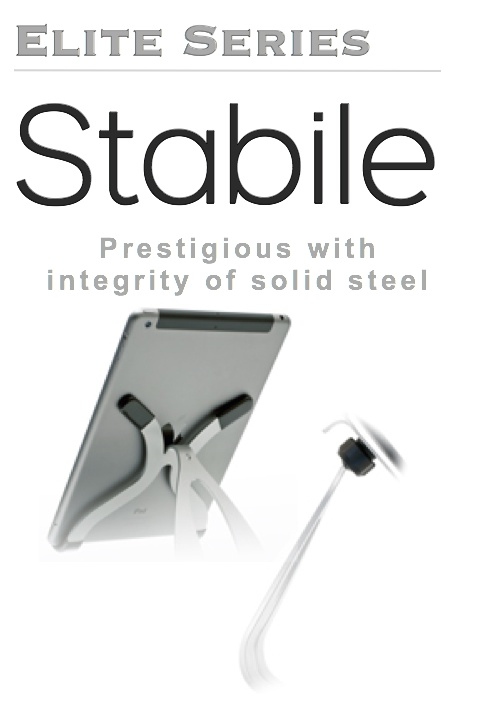 Prestigious with integerity of solid steel