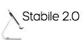 iPad Stand Steel