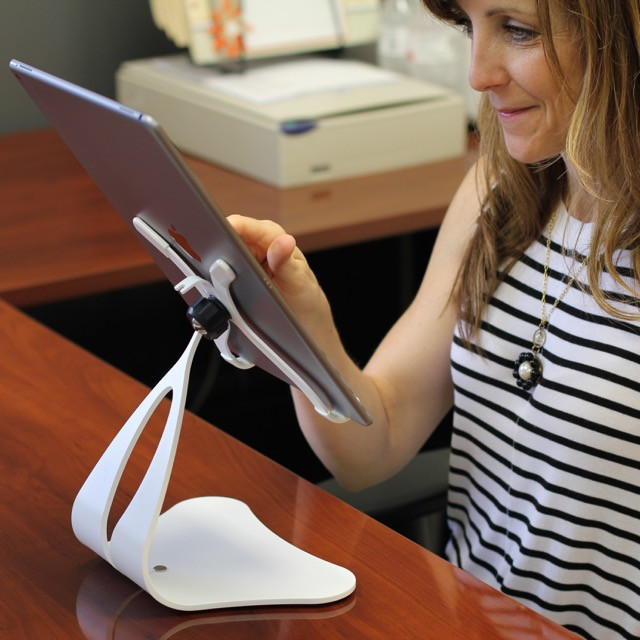 iPad Stand Desk - Stabile PRO