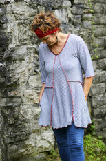 Tres Tunic (Stripe)
