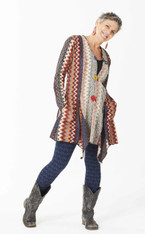 Fairy Cardigan (Multi)..