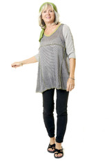 Lemongrass Tunic