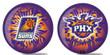 Viz-A-Ball Phoenix Suns