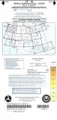 World Aeronautical Charts  - CF-16