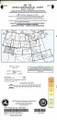 World Aeronautical Charts - CH-22