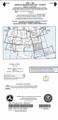 World Aeronautical Charts - CH-25