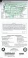 Low Altitude Enroute Chart - L1/2