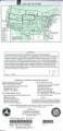 Low Altitude Enroute Chart - L11/12