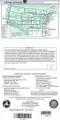 Low Altitude Enroute Chart - L15/16