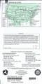 Low Altitude Enroute Chart - L5/6