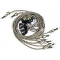 Slick 4-Cylinder Ignition Harness - M4001