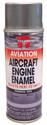 Aluminum Enamel Paint - 12 Oz. Aerosol Spray Can - A1140