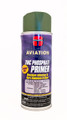 Green Primer - 12 Oz. Aerosol Spray Can - A702