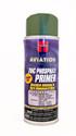 Green Primer - 12 Oz. Aerosol Spray Can - A702