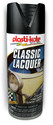 Clear Laquer Paint -12 oz. Aerosol Spray Can - T-5