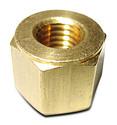 Nut - Brass - 22022, Sold Each