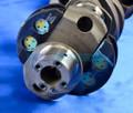 LTSIO360 Big Main Crankshaft - 653136