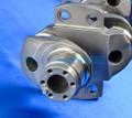 Crankshaft IO550 - 649900