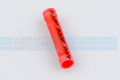 Red Butt Splice 22-18 GA (10) per pack - 34070