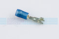 Blue Wrist Lock 16-14 GA (10 ) per pack - RB14-D