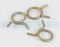 Clamp - .75 OD 9/16 ID Hose - New Surplus - 536388NS , Sold Each