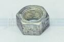 Nut - .50-20 Plain - New Surplus - 634511NS, Sold Each