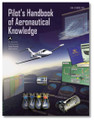 Pilot's Handbook of Aeronautical Knowledge - ASA-8083-25A