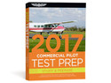 Test Prep 2017 Series - Commercial Pilot - ASA-TP-C-17