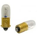 Miniature Incandescent Bulb, 13 Volt,  0.33 Amps - 1816