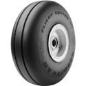 Goodyear Flight Special Tire - 600X6-6PR-FSII