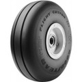 Goodyear Flight Custom Tire - 600X6-6PR-FCIII