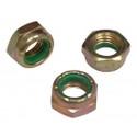 Half Lock Nuts 1/4-28 (50 per pack) - AN364-428