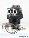 Cylinder Piston & Ring Assy Kit, 0320 Narrow Deck -Lycoming  - 05K21101