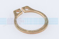 Ring - External Retaining - .44 Dia X . - MS16624-1043
