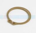 Ring - .81 Dia X.042 Thick - STD-1221