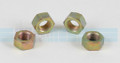 Nut - .500-20 Plain - STD-2090, Sold Each
